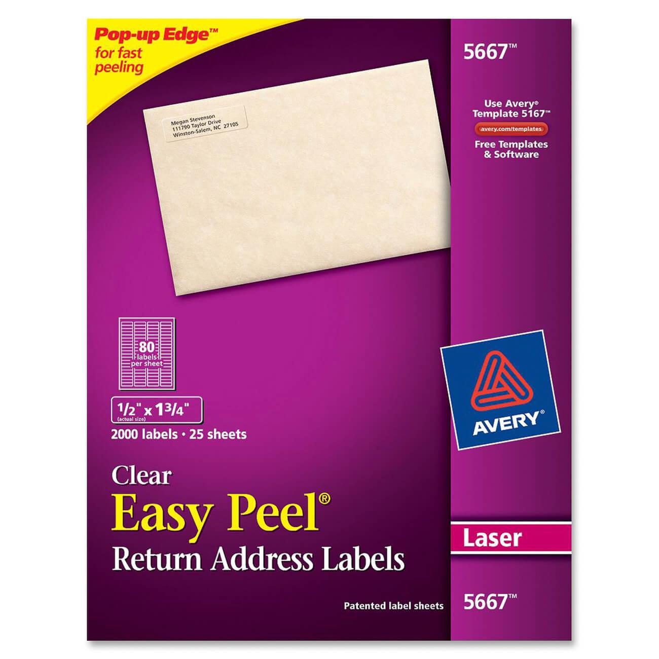 Avery Return Address Labels Per Sheet Template 51Wejzhv5Rl Intended For 80 Labels Per Sheet Template