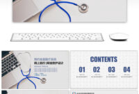 Awesome Medical System Network Medical Network Ambulance Ppt pertaining to Ambulance Powerpoint Template