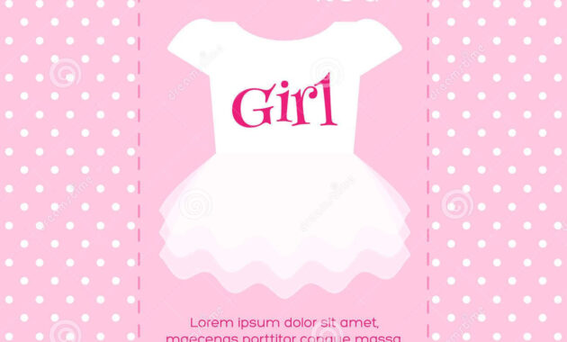 Baby Shower Invitations Cards Designs : Free Baby Shower within Baby Shower Flyer Templates Free