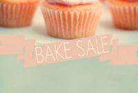 Bake Sale Flyers – Free Flyer Designs within Bake Off Flyer Template