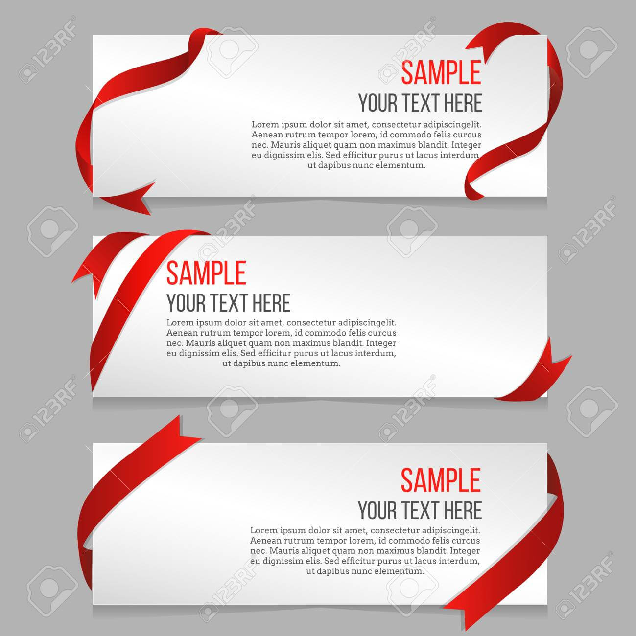Banner Sample Images – Tunu.redmini.co With Regard To Banner Template Word 2010