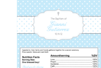 Baptism Banner Template @bg09 – Advancedmassagebysara for Christening Banner Template Free