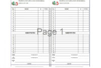 Baseball Lineup Template Free Cards Templates Download Card within Baseball Card Size Template