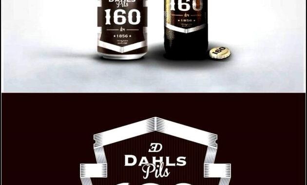 Beer Bottle Label Template Psd - Sample Templates - Sample within Beer Label Template Psd