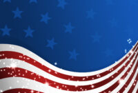 Best 55+ Flag Powerpoint Background On Hipwallpaper | Awsome with American Flag Powerpoint Template