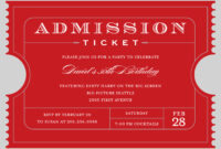 Best 60+ Admission Ticket Wallpaper On Hipwallpaper with Blank Admission Ticket Template