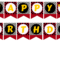 Best Happy Birthday Printable Banner | Coleman Blog Throughout Cars Birthday Banner Template