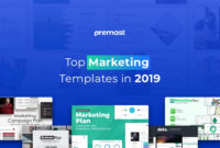 Best Marketing Plan Ppt Presentation Templates | Premast with regard to Business Plan Presentation Template Ppt