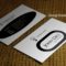 Black And White Free Business Card Template Psd intended for Black And White Business Cards Templates Free