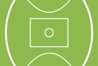 Blank Football Field   Free Download Best Blank Football with Blank Football Field Template