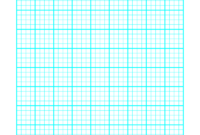 Blank Graph Paper – 212 Free Templates In Pdf, Word, Excel inside 1 Cm Graph Paper Template Word