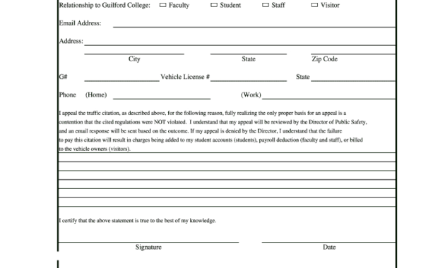 Blank Police Tickets To Print - Fill Online, Printable within Blank Speeding Ticket Template