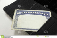 Blank Social Security Card Stock Photos – Download 127 regarding Blank Social Security Card Template