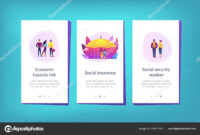 Blank Social Security Card Template   Social Insurance App within Blank Social Security Card Template Download
