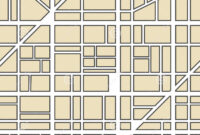 Blank Street Map Template. Blank Street Map Template Draw A in Blank City Map Template