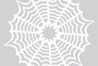 Blank Template To Draw A Pattern For Paper Snowflake | Free in Blank Snowflake Template