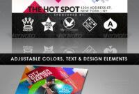 Block Party Flyer Graphics, Designs & Templates inside Block Party Flyer Template Free