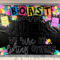 Boast Board – Bulletin Board Idea – The First Grade Parade Intended For Bulletin Board Template Word