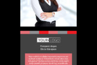 Bookkeeping & Accounting Services Flyer Template with regard to Accounting Flyer Templates