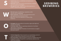 Brewery Business Plan Plate Nano Free Example Craft Examples throughout Brewery Business Plan Template Free