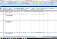 Bug Tracking Excel Template – Sample Templates – Sample intended for Bug Report Template Xls