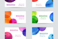 Business Cards Templates for Advertising Cards Templates
