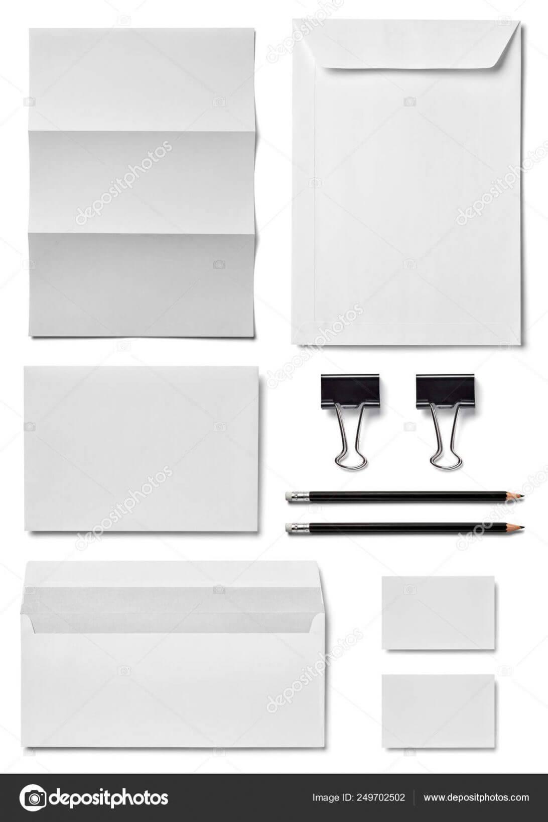 Business Envelope Template Design Illustrator Microsoft Word Within Business Envelope Template Illustrator