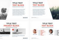 Business Idea Free Powerpoint Template – Presentations On with Business Idea Presentation Template
