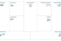 Business Model Canvas   Creatlr regarding Business Model Canvas Template Ppt