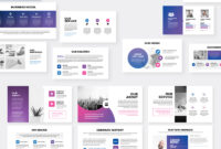 Business N Powerpoint Templates Free Download Ppt Template inside Business Plan Powerpoint Template Free Download