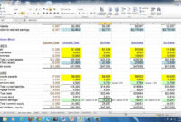 Business Plan Excel Financial E Example For Download Startup with Business Plan Financial Template Excel Download