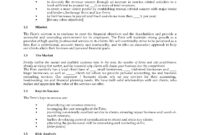 Business Plan For New Accounting Firm – Accounting Firm with Accounting Firm Business Plan Template