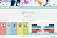 Business Plan Powerpoint Presentation Sample Plans Best Lan throughout Business Idea Presentation Template
