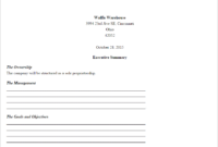 Business-Plan-Template-Write-Your-Free-Business-Proposal-Us intended for Business Paln Template