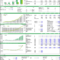 Business Valuation Spreadsheet Microsoft Excel Template regarding Business Valuation Template Xls