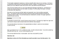 Business Valuation Template inside Business Valuation Template Xls