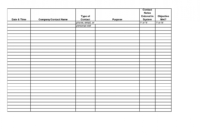 Call Sheet Template Free Cast And Crew Maxresdefault Word throughout Blank Call Sheet Template