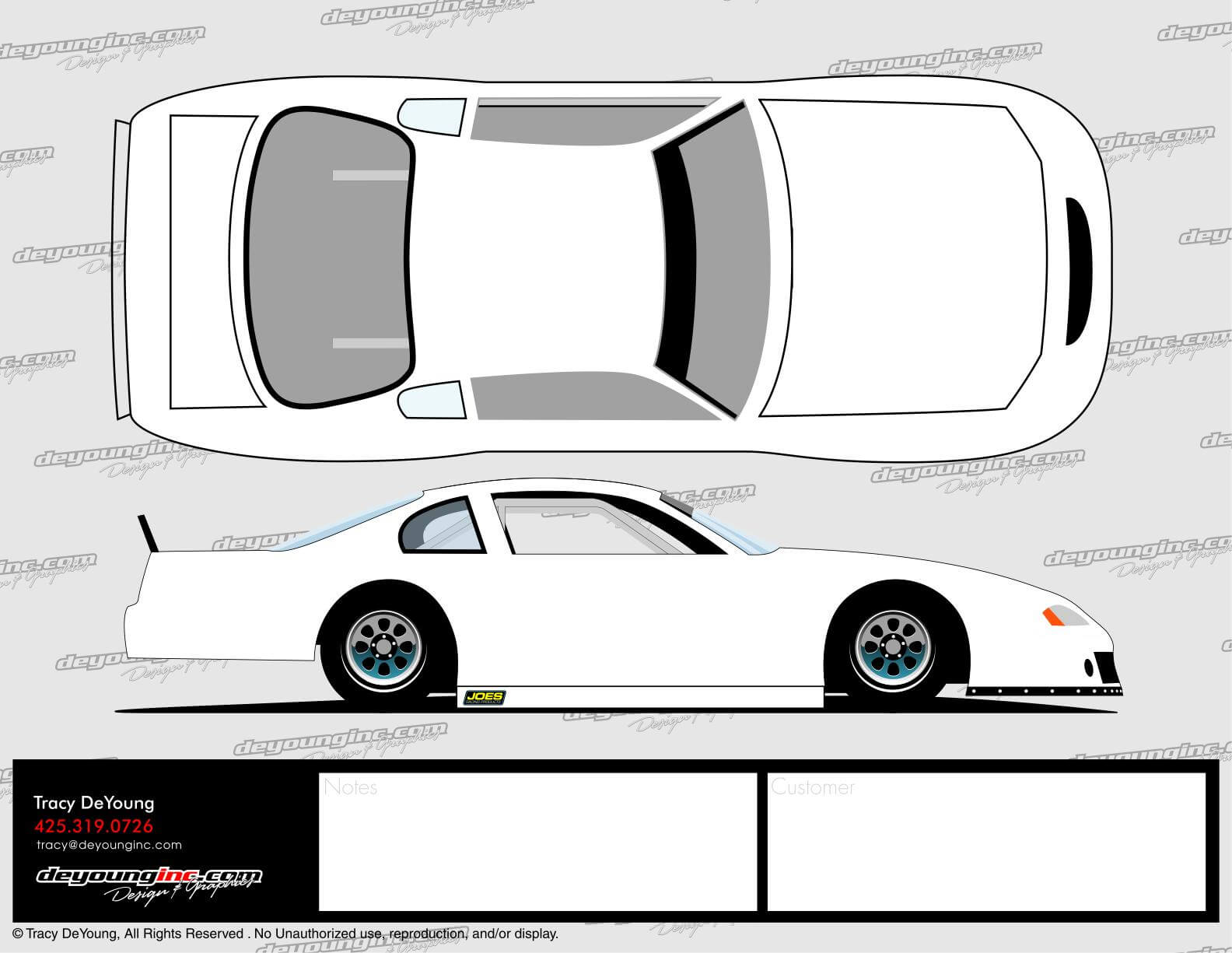 Car Design Templates - Colona.rsd7 Pertaining To Blank Race Car Templates