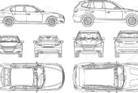 Car Line Draw Insurance, Rent Damage, Condition Report Form Blueprint with regard to Car Damage Report Template
