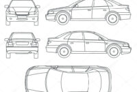 Car Line Draw Insurance, Rent Damage, Condition Report Form within Car Damage Report Template