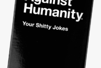 Cards Against Humanity Logo Png – Cards Against Humanity intended for Cards Against Humanity Template