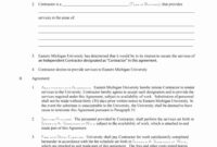 Caterer Contract Sample – C-Punkt intended for Catering Contract Template Word