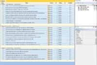 Checklist Examples Sales Process Audit Meddic Processes inside Business Process Audit Template