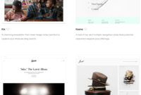 Choosing The Right Template – Squarespace Help inside Best Squarespace Template