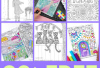 Coloring Book : Outstanding Free Coloring Book Template Free in Bookplate Templates For Word
