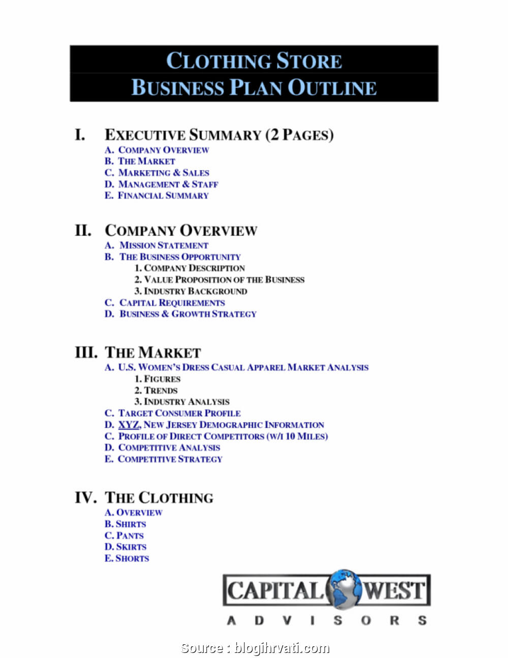 Commercial Cleaning Company Business Plan Template Sample Regarding Business Plan Template For Service Company
