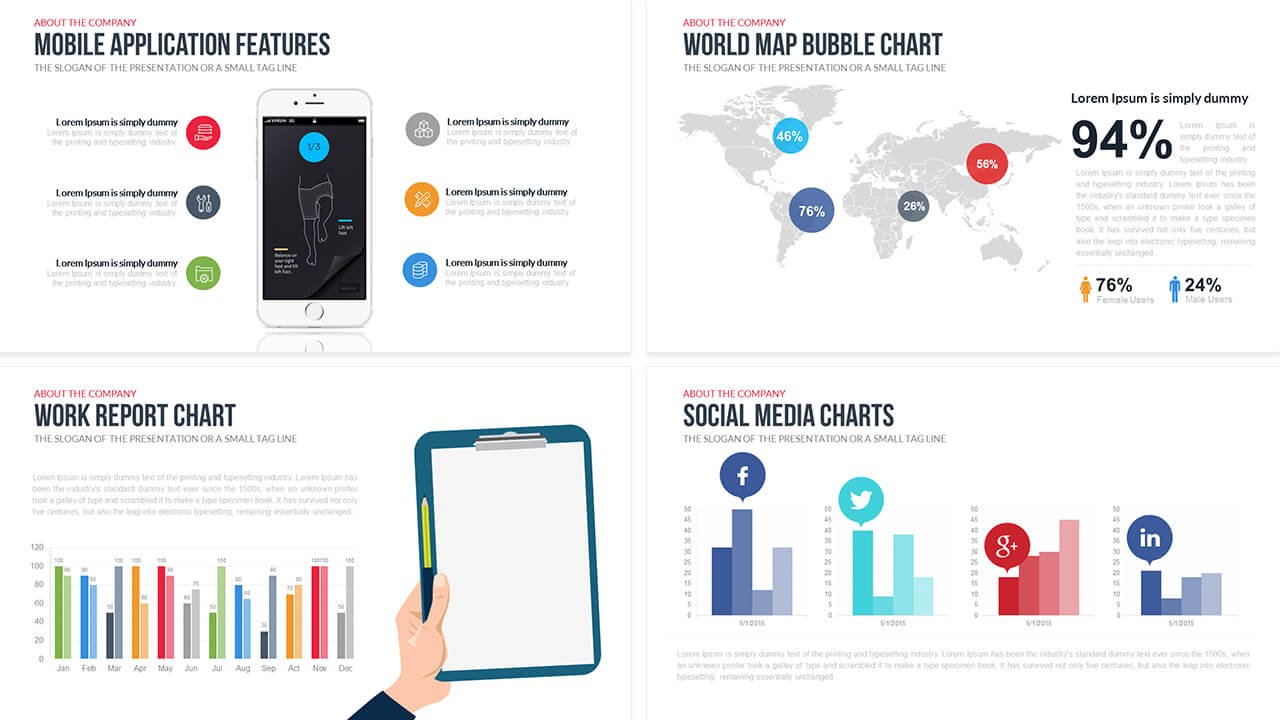 Company Profile Powerpoint Template Free – Slidebazaar Intended For Business Profile Template Ppt