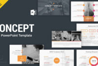 Concept Free Powerpoint Presentation Template – Free intended for Business Logo Templates Free Download