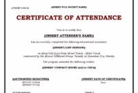 Continuing Education Certificate Template – Tunu.redmini.co regarding Ceu Certificate Template