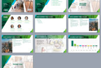 Corporate Business Development Presentationstim Santry within Business Development Presentation Template